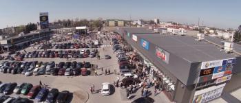 Radomsko - Era Park Handlowy