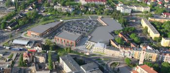 Ostrów Wielkopolski - MultiBox Browar