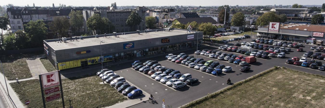 Ostrów Wielkopolski - Multibox (Centrum)
