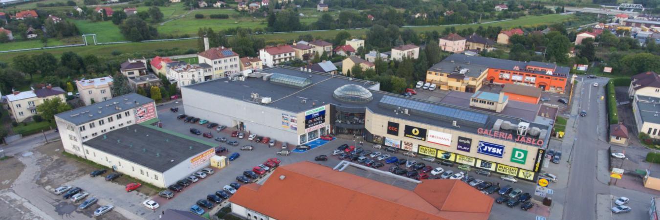 Jasło - Galeria Jasło