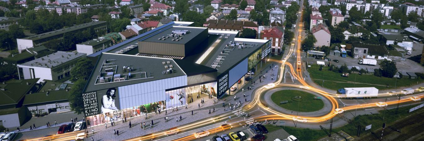 Jasło - Galeria PKS