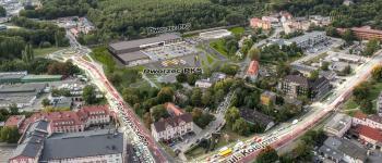 Wałbrzych - MultiBox Wałbrzych Centrum