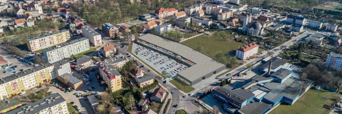 Krotoszyn - Mozaika