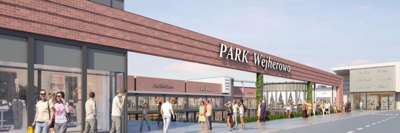 Wejherowo - Park Handlowy