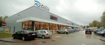Grodzisk Mazowiecki - Retalia